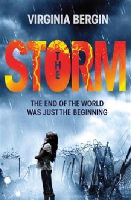 The Rain 2: The Storm