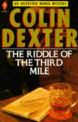 The Riddle of the Third Mile (Pan Crime) (Inspector Morse Mysteries)