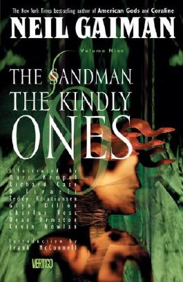 The Sandman - The Kindly Ones