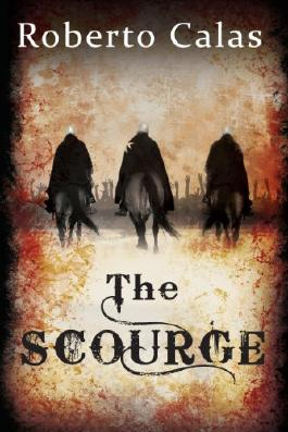 The Scourge (The Scourge series)
