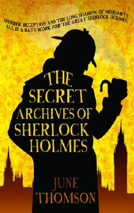 The Secret Archives of Sherlock Holmes, The (The Sherlock Holmes Collection)