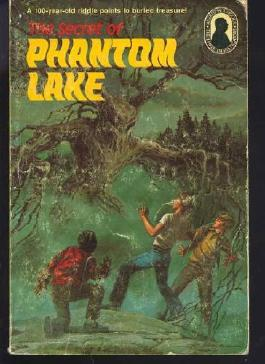 The Secret of Phantom Lake