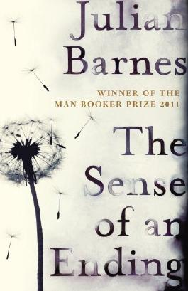 The Sense of an Ending by Barnes, Julian (2012) Paperback