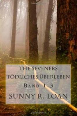 The Seveners: Tödliches Überleben: 1