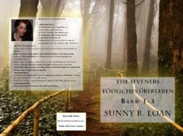 The Seveners-Tödliches Überleben Band 1-3