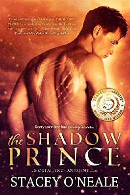 The Shadow Prince (Mortal Enchantment, Book One)