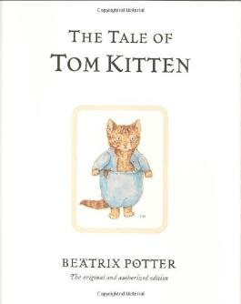 The Tale of Tom Kitten (BP 1-23) by Potter, Beatrix New Edition (2002)