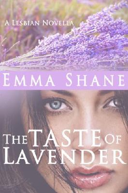 The Taste of Lavender