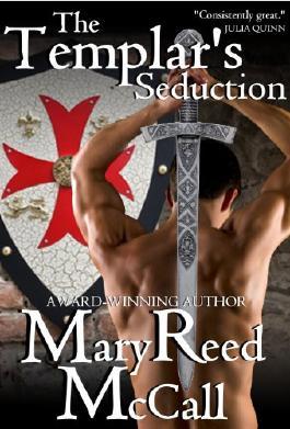 The Templar's Seduction (Templar Knights)