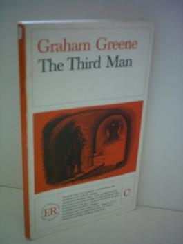 The Third Man. Easy Readers