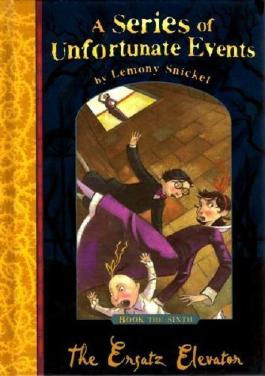 The Vile Village #7 (Series of Unfortunate Events) by Snicket, Lemony (2003) Hardcover