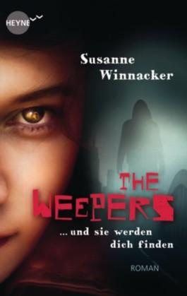 The Weepers - Und sie werden dich finden
