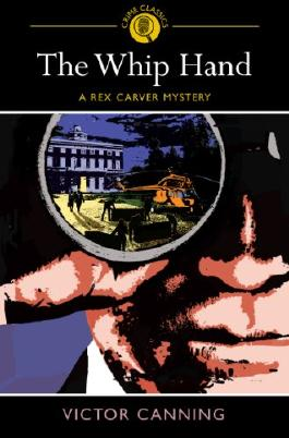 The Whip Hand (Arcturus Crime Classics)