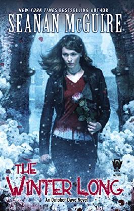 The Winter Long: October Daye #8