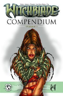 Witchblade Compendium Edition