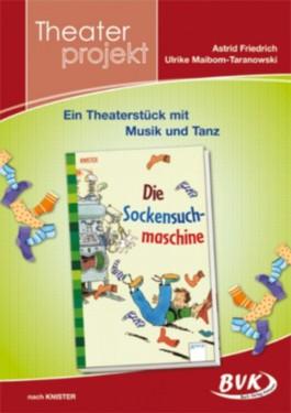 """Theaterprojekt """"Die Sockensuchmaschine"""""""