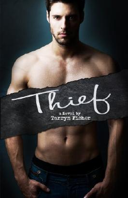Thief (Love Me With Lies #3)