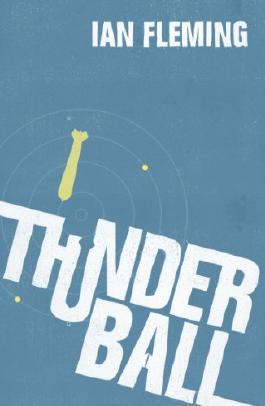 Thunderball: James Bond 007 (Vintage)