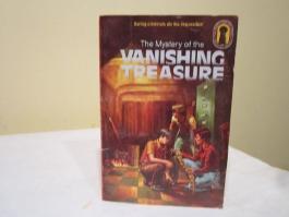 Ti 3 in 1 Mystery Vanishing Treasure