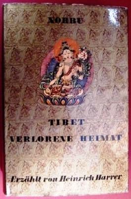 Tibet, verlorene Heimat