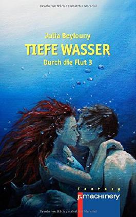 Tiefe Wasser: Durch die Flut 3