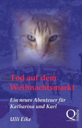 Tod auf dem Weihnachtsmarkt (XXL-Leseprobe): Ein neues Abenteuer für Katharina und Karl