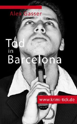 Tod in Barcelona