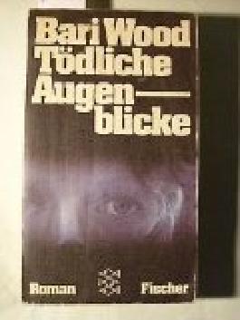 Tödliche Augenblicke : Roman. = The killing gift. Fischer-Taschenbücher 2402 ; 3596224020 [Aus d. Amerikan. übers. von G. Danehl],