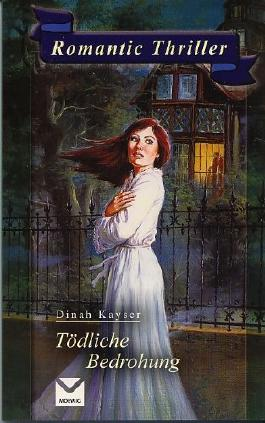Tödliche Bedrohung - Romantic Thriller