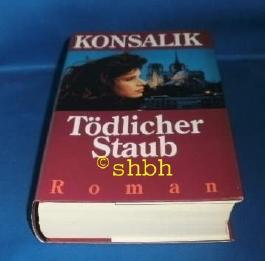 Tödlicher Staub : Roman.
