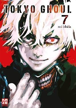 Tokyo Ghoul - Band 7: Der Tag, an dem ich starb