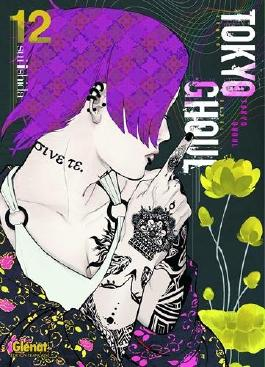 Tokyo Ghoul, Tome 12 :