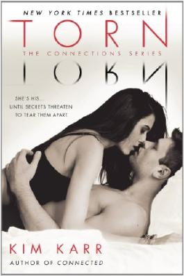 Torn (Connections (Kim Karr))