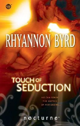 Touch of Seduction (Mills & Boon Nocturne)
