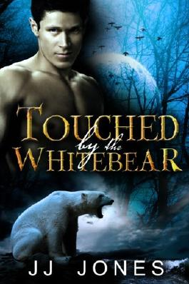 Touched By The White Bear (Interracial Paranormal Shifter Romance BWWM)