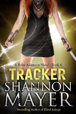 Tracker (A Rylee Adamson Novel, Book 6)