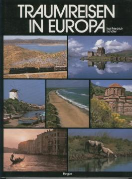 Traumreisen in Europa