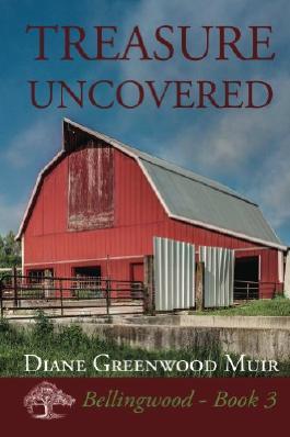 Treasure Uncovered (Bellingwood Book 3)