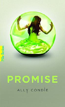 Trilogie Promise (Tome 1) - Promise