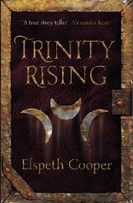 Trinity Rising: Book Two of the Wild Hunt