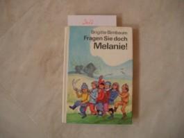 Trompeterbuch: Fragen Sie doch Melanie!