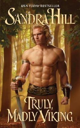 Truly, Madly Viking: Viking II Series, Book 2