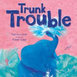 Trunk Trouble (Picture Flats)