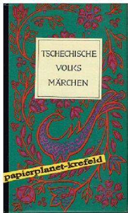 Tschechische Volksmärchen