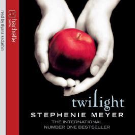 Twilight: Twilight Series, Book 1 (Unabridged)