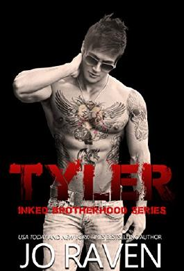 Tyler (Inked Brotherhood Book 2)