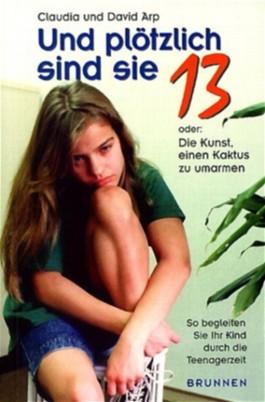 Erste unschuldige Teenagerzeit