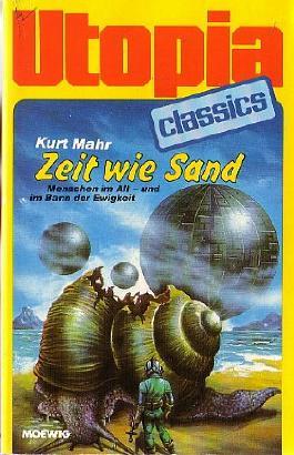 Utopia Classics: Zeit wie Sand