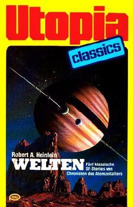Utopia classics, Nr. 12, Welten