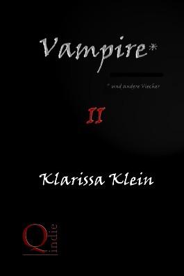 Vampire ... und andere Viecher II